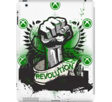 Revolution -Xbox iPad Case/Skin