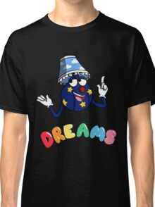 "DHMIS 6 lamp ""dreams"" Classic T-Shirt"