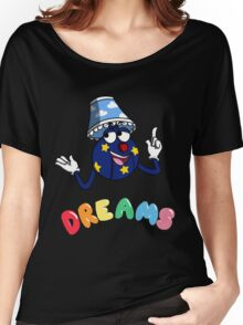 "DHMIS 6 lamp ""dreams"" Women's Relaxed Fit T-Shirt"