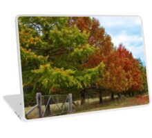 Flashy Fall Laptop Skin