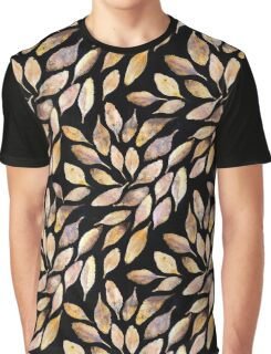RENEWAL- LEAVES  Graphic T-Shirt