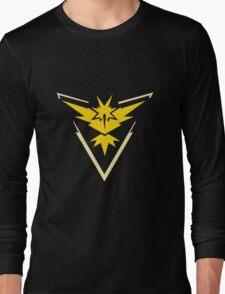 Pokemon GO - Team Instict Long Sleeve T-Shirt