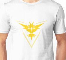 Pokemon GO - Team Instict Unisex T-Shirt