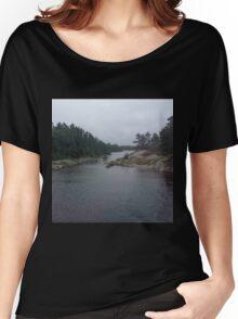 Muskoka Women's Relaxed Fit T-Shirt