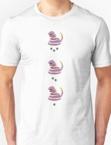 Pokemon Go - Ekans Nearby  Unisex T-Shirt