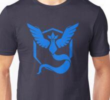 Team Mystic - Pokemon Go Unisex T-Shirt