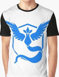 Team Mystic - Pokemon Go Graphic T-Shirt