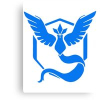 Team Mystic - Pokemon Go Canvas Print