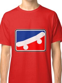 Skate The State Classic T-Shirt