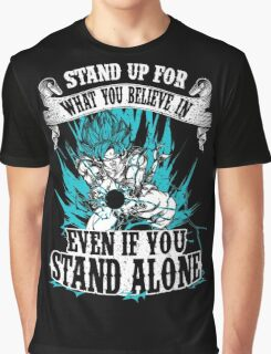 super saiyan goku shirt - RB00204 Graphic T-Shirt