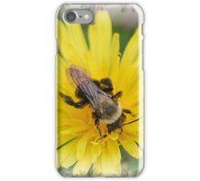 Summer Bee T iPhone Case/Skin
