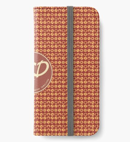 Team Fortress 2 - Red Team iPhone Wallet/Case/Skin