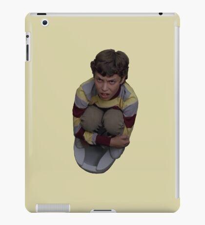 FREAKS AND GEEKS iPad Case/Skin