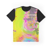 Diffused Graphic T-Shirt