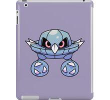 Metang iPad Case/Skin