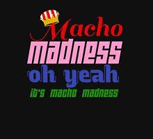 Macho Madness (Mario Colors Edition!) Tank Top