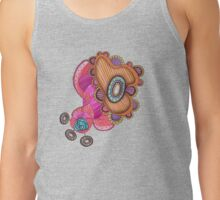 Jellyfish Day Tank Top