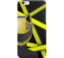 celty tape iPhone Case/Skin