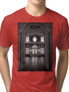 The Room Tri-blend T-Shirt