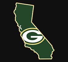 California - Gb Packers Team Unisex T-Shirt