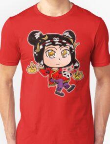 Panda Annie! T-Shirt