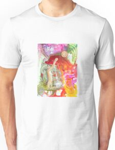 Water and Light Unisex T-Shirt