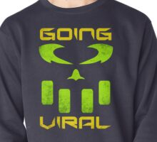 Going Viral Pullover
