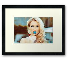 Piper Piperlicious No78-9098 Framed Print