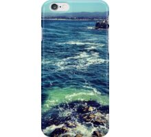 Monterey iPhone Case/Skin