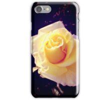Retro Rose iPhone Case/Skin