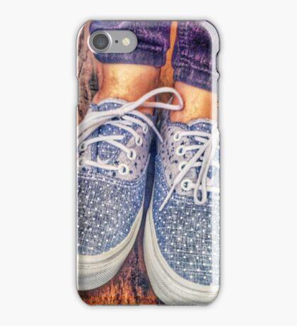 Pumped Up Kicks iPhone Case/Skin