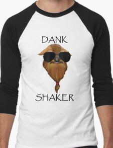 DANK SHAKER Men's Baseball ¾ T-Shirt