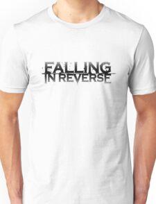 Falling in Reverse Logo Unisex T-Shirt