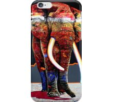 The Magnificent one iPhone Case/Skin