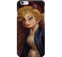 Citoyenne iPhone Case/Skin