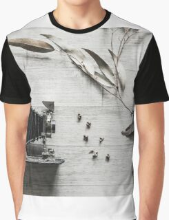 Still Life Number 1 Graphic T-Shirt