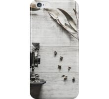 Still Life Number 1 iPhone Case/Skin