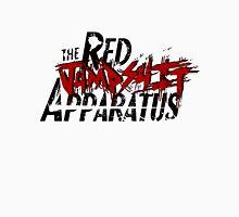 The Red Jumpsuit Apparatus Logo Unisex T-Shirt