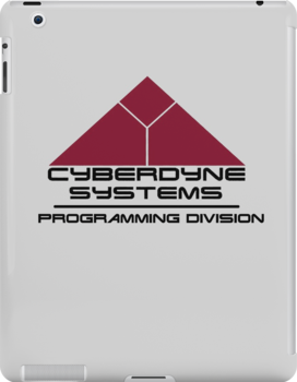 Cyberdyne Systems: Programming Divison  by Eric  loya