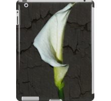 Alone...... iPad Case/Skin