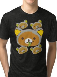 Koalakkuma! Tri-blend T-Shirt