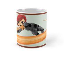 Spin Attack Mug