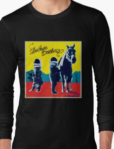 The avett brothers new album true madness Long Sleeve T-Shirt