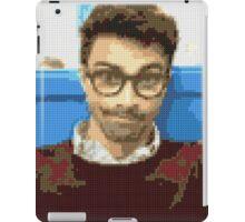 Matt Cohen-Adult Harry Potter iPad Case/Skin