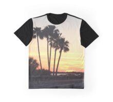 Causeway Palms Graphic T-Shirt