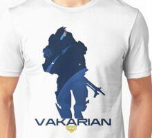 G.Vakarian Unisex T-Shirt