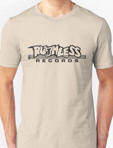Ruthless Record Logo Unisex T-Shirt