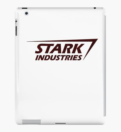 Stark Industries  iPad Case/Skin