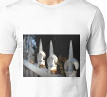 Fence Spears  Unisex T-Shirt