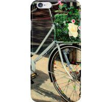 Green Air iPhone Case/Skin